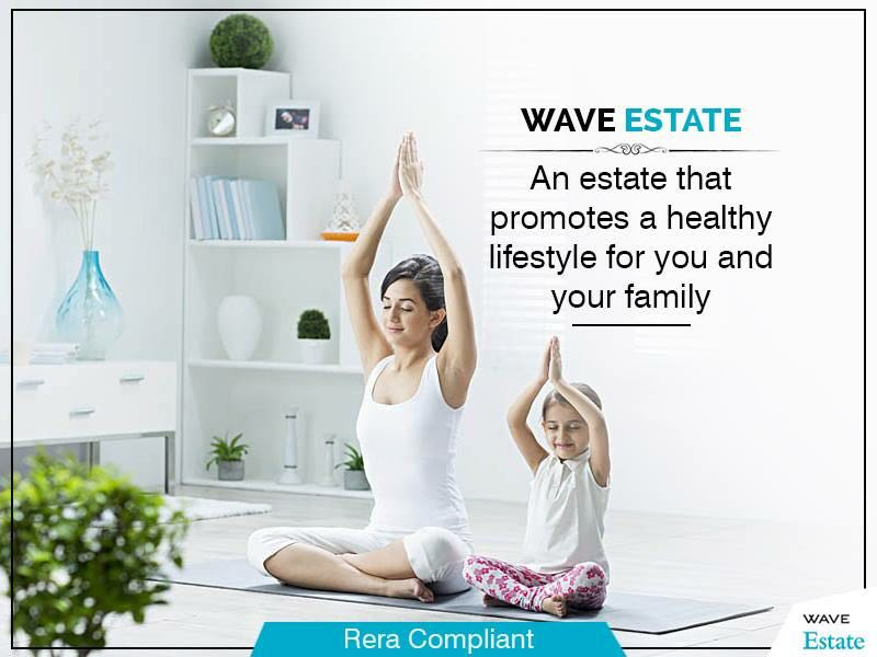 Wave Plots in Mohali