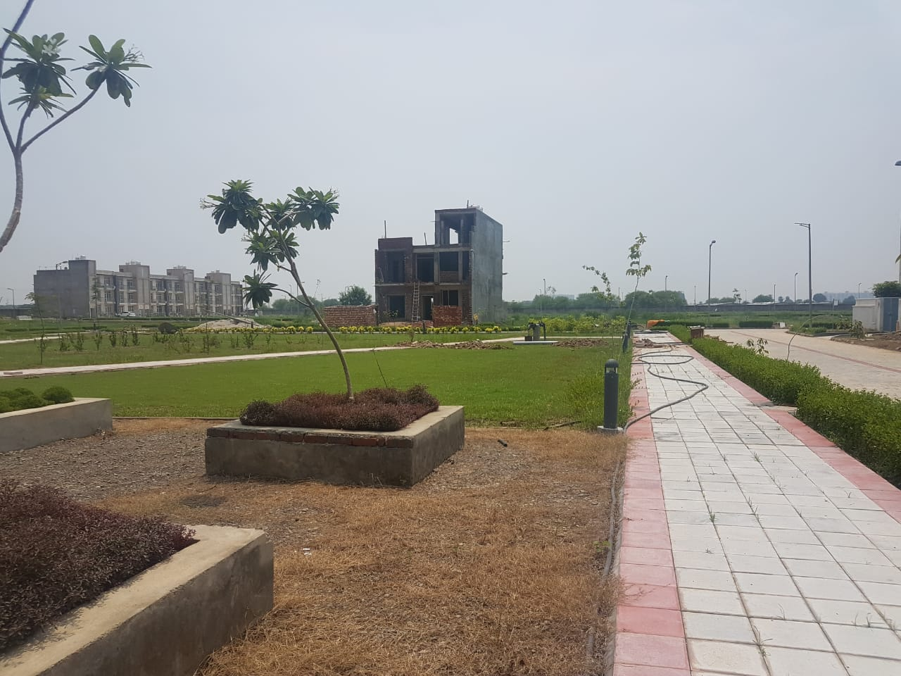 Construction Updates, Wave Estate Sector 85 Mohali